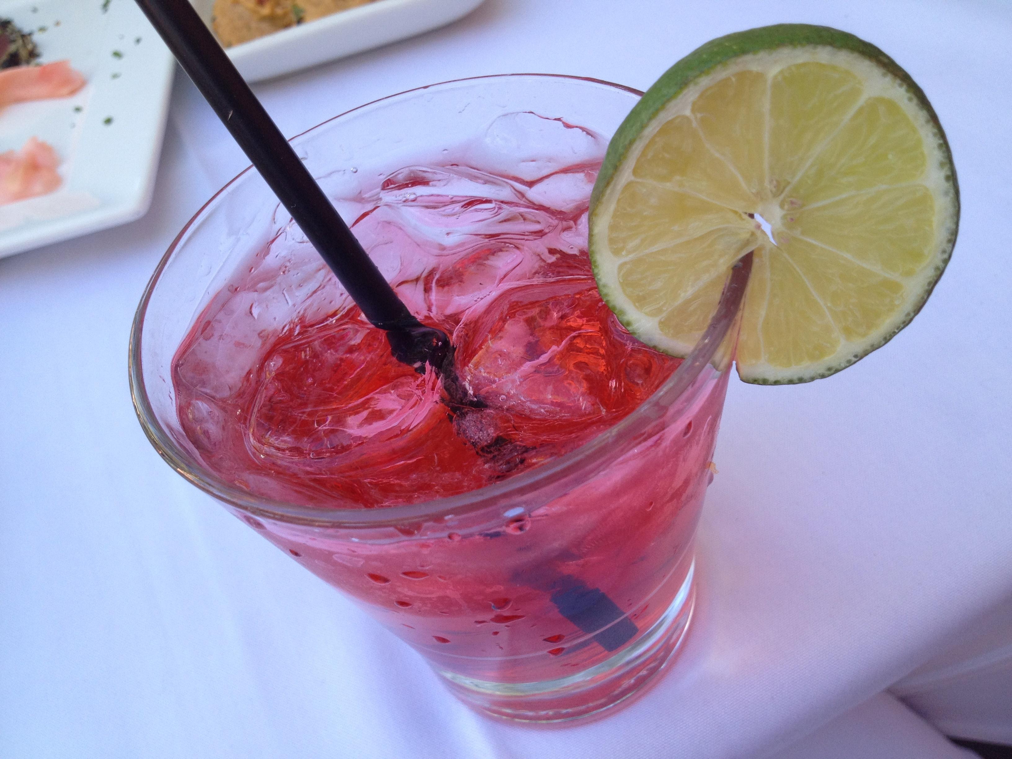 San Francisco Drink Mix Pris