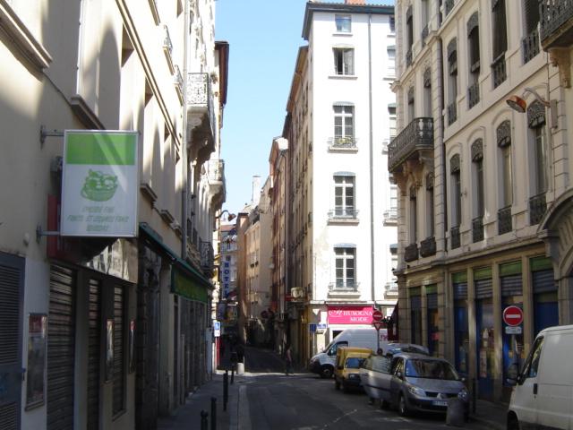 Hotel De Lyon Valence France
