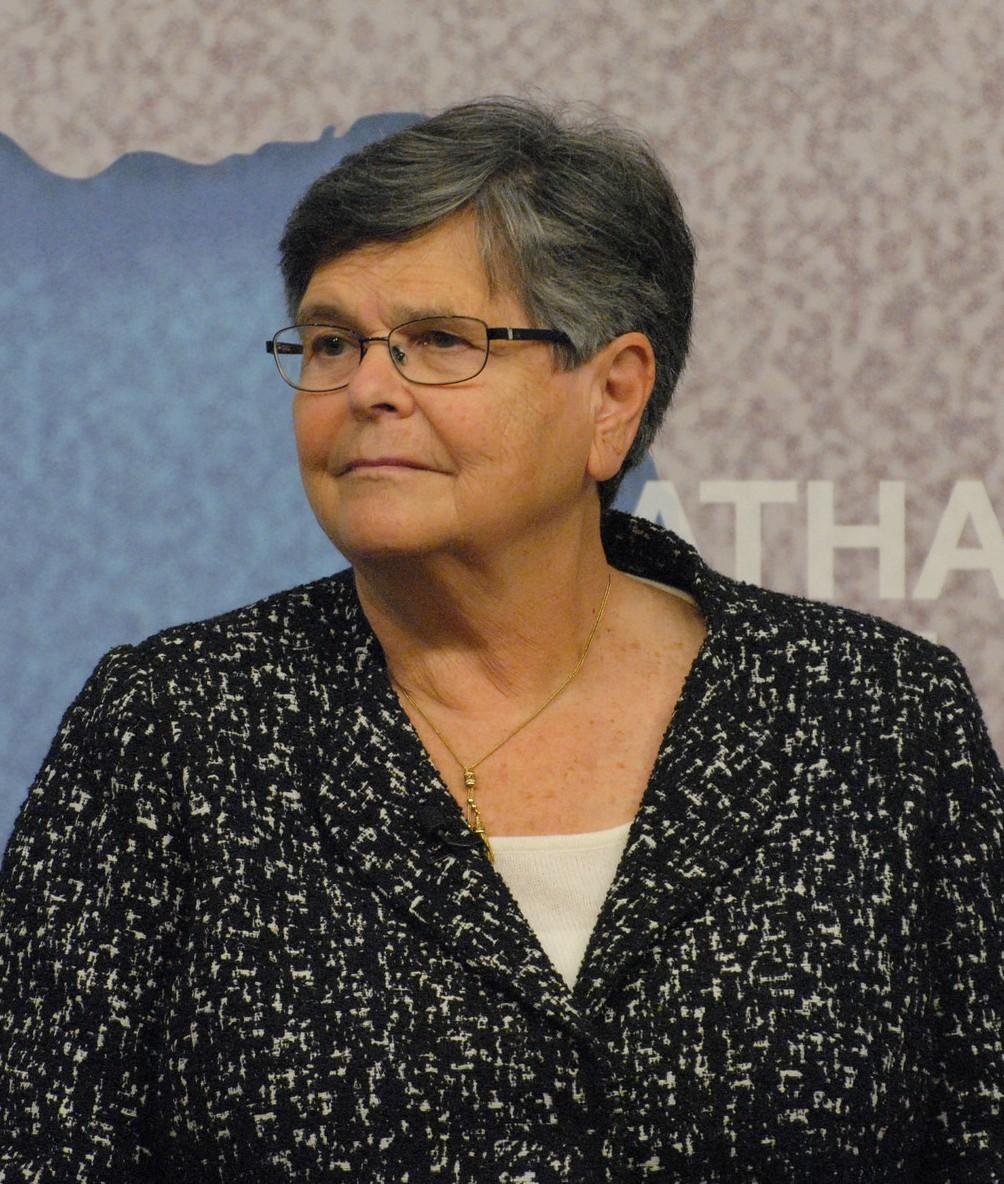 Ruth Dreifuss - Wikipedia