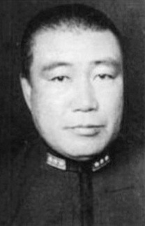 Ryūnosuke Kusaka Japanese admiral