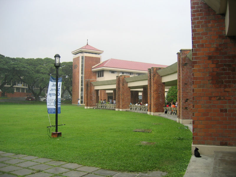 Science Education Complex