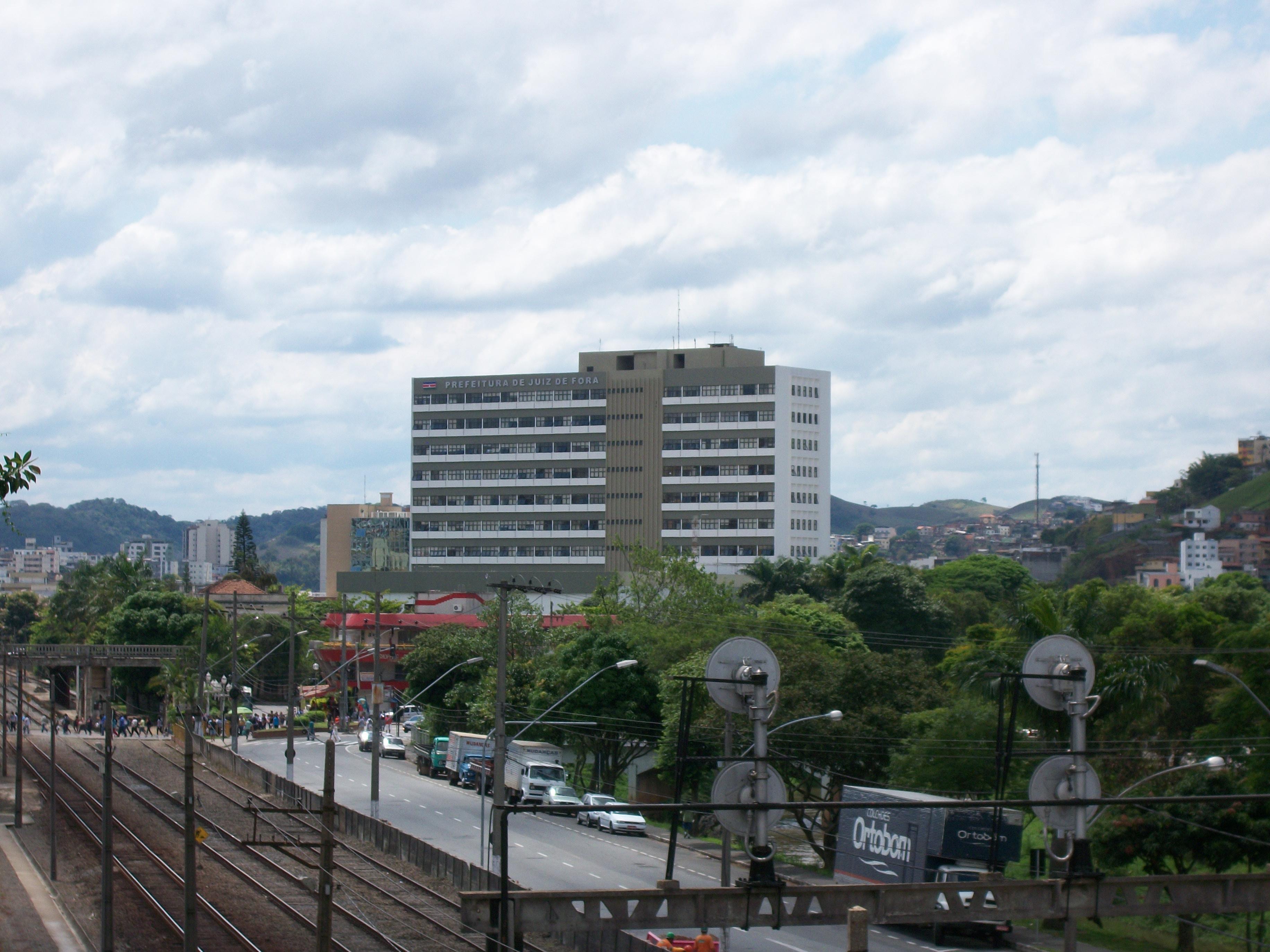 FileSede Da Prefeitura De Juiz Fora Perto