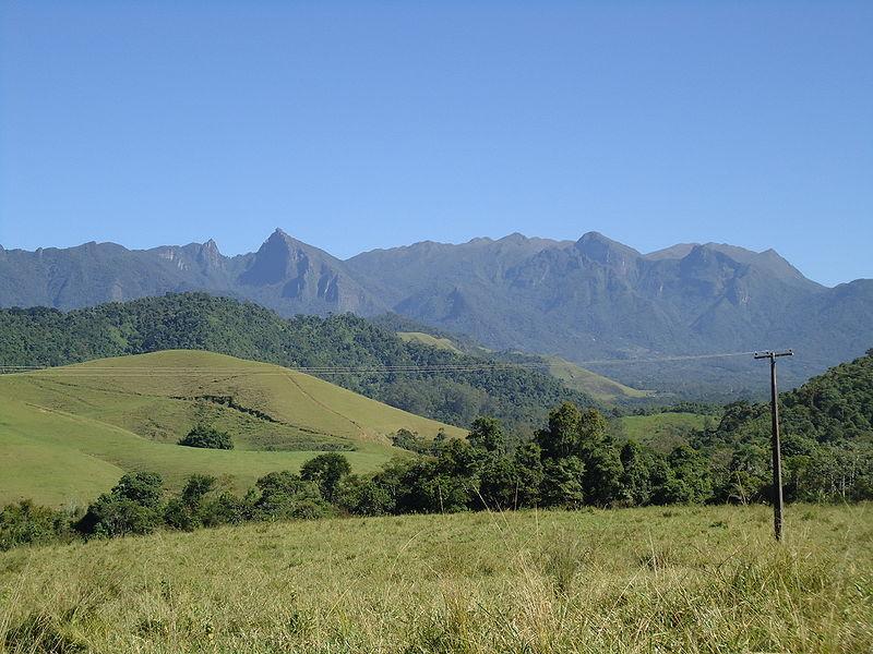 Área de Proteção Ambiental da Serrinha do Alambari – Wikipédia, a enciclopédia livre