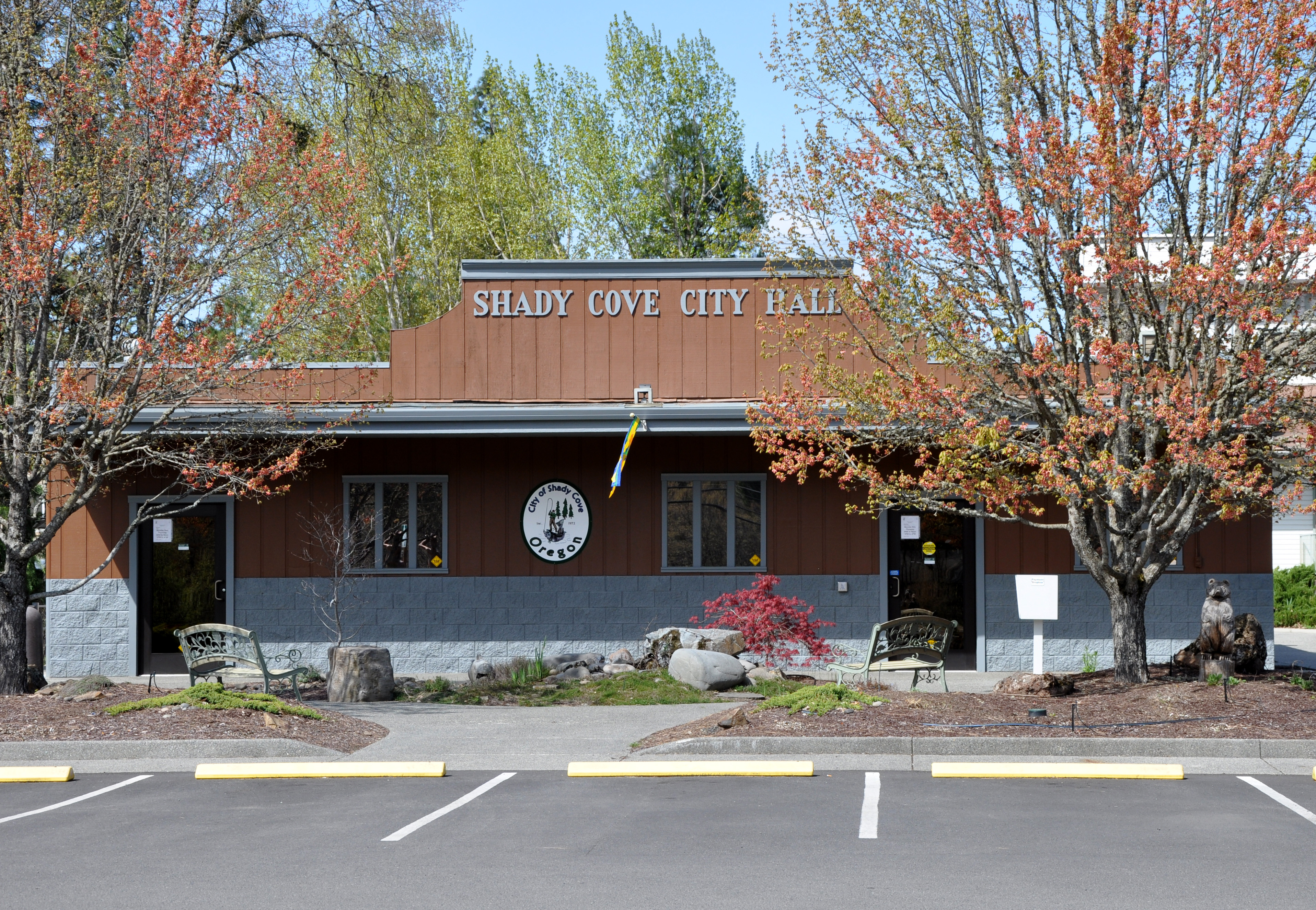 Shady Cove, Oregon - Wikipedia, the free encyclopediacove city town