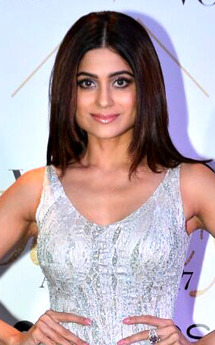 Shamita Shetty - Wikipedia