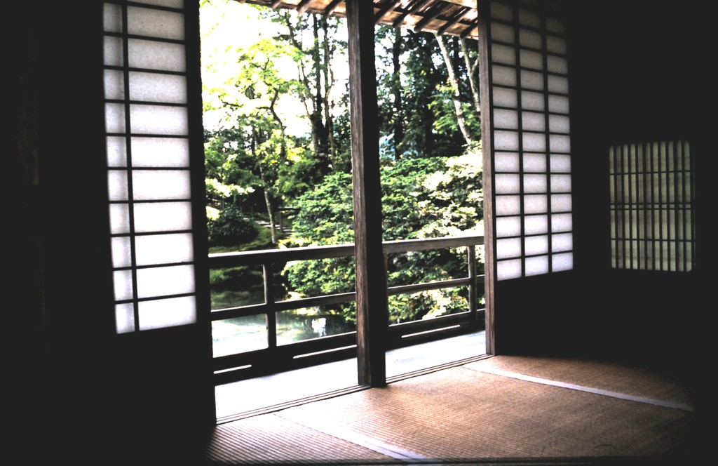 Shōji - Wikipedia