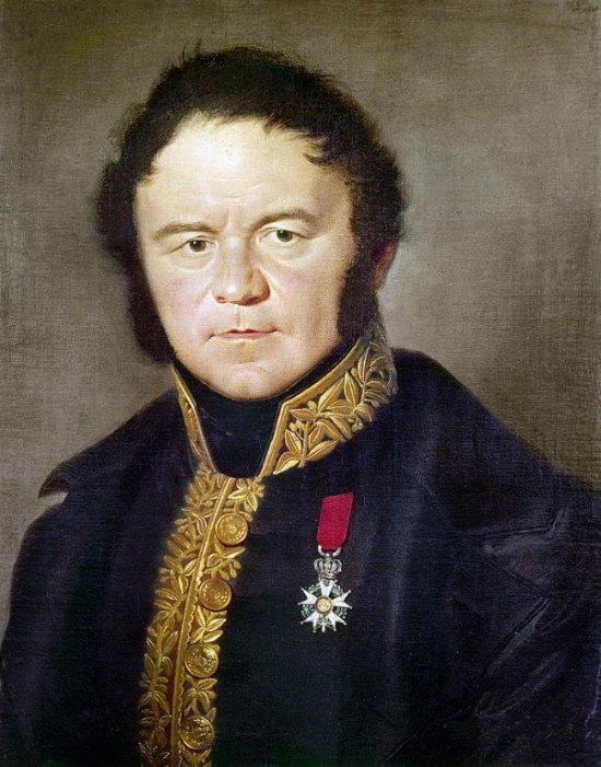 Silvestro Valeri-Stendhal