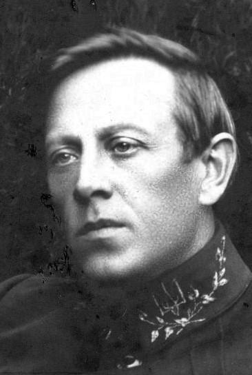 Симон Васильевич Петлюра