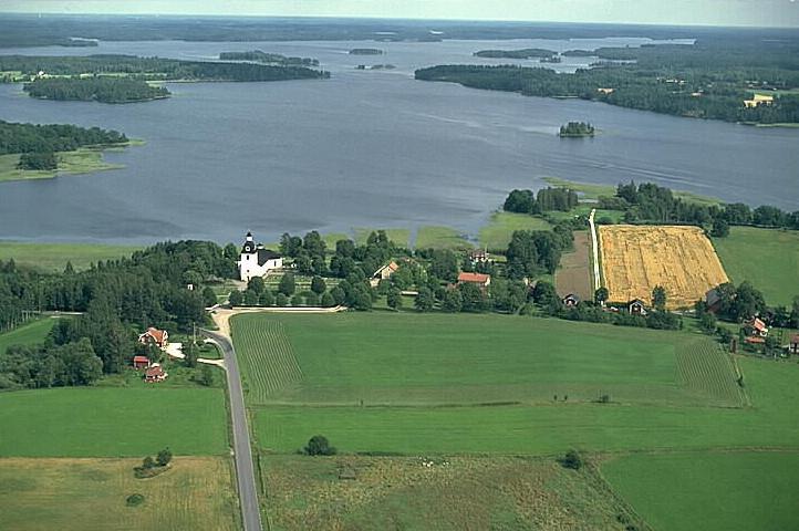 Skedevi slott - stergtlands museum / DigitaltMuseum