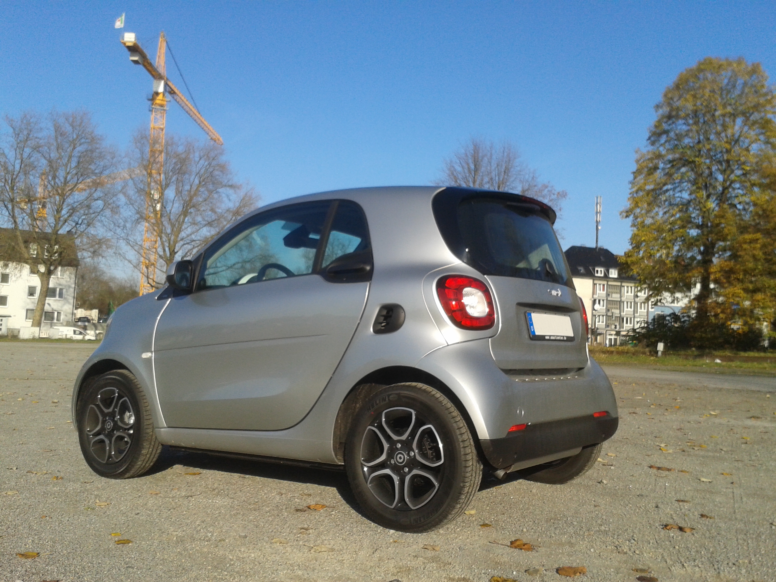 Image Result For Smart Fortwo Wikipedia