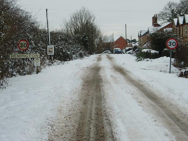 File:Snow At Hemington - geograph.org.uk - 1150335.jpg
