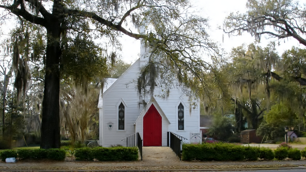 Good first calvary baptist church #2: entrance_of_the_first_baptist_church_washington_dcjpg