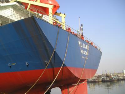 Transom (nautical) - Wikipedia