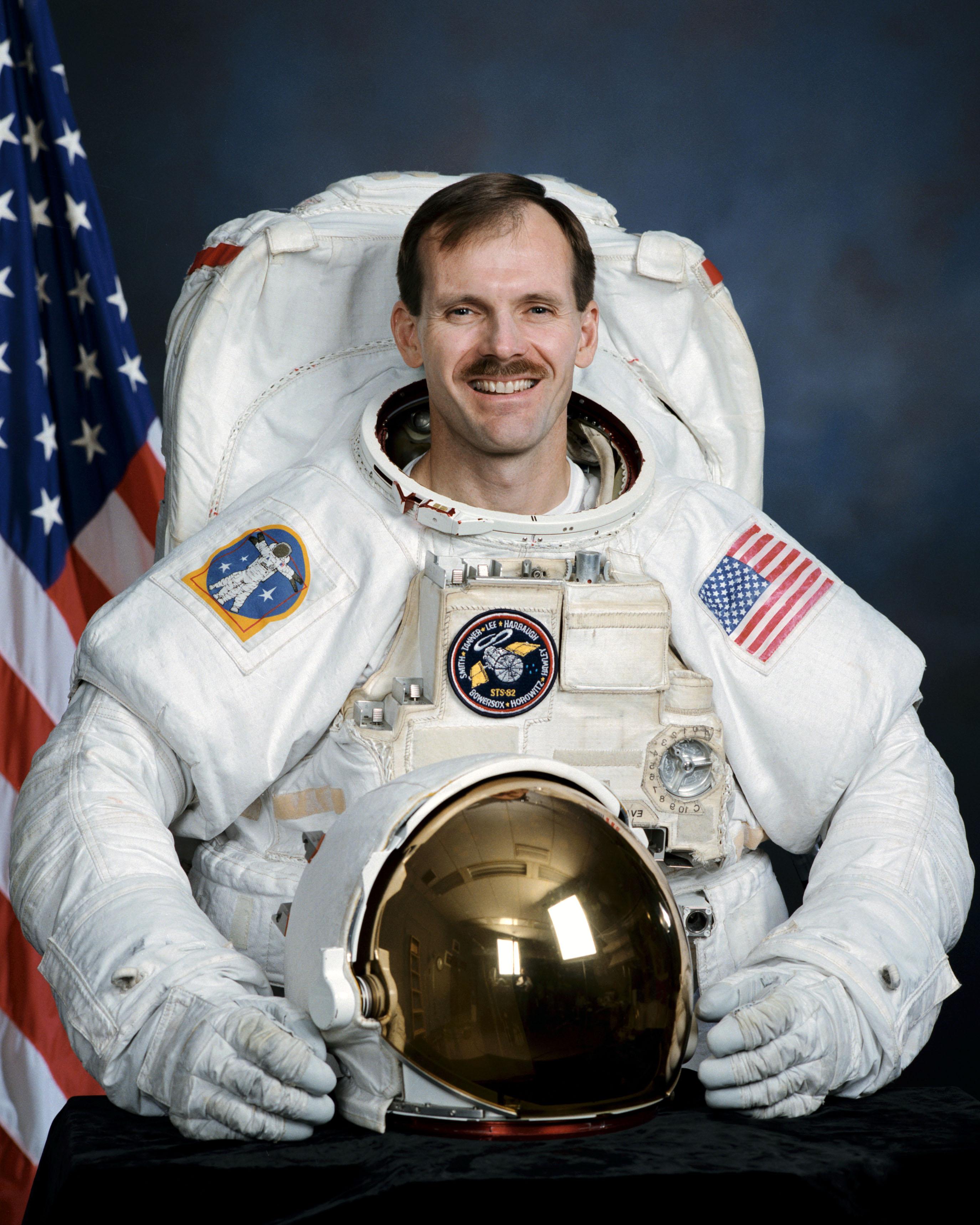 image of Steven Smith