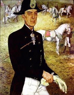 Oberst Alois Podhajsky