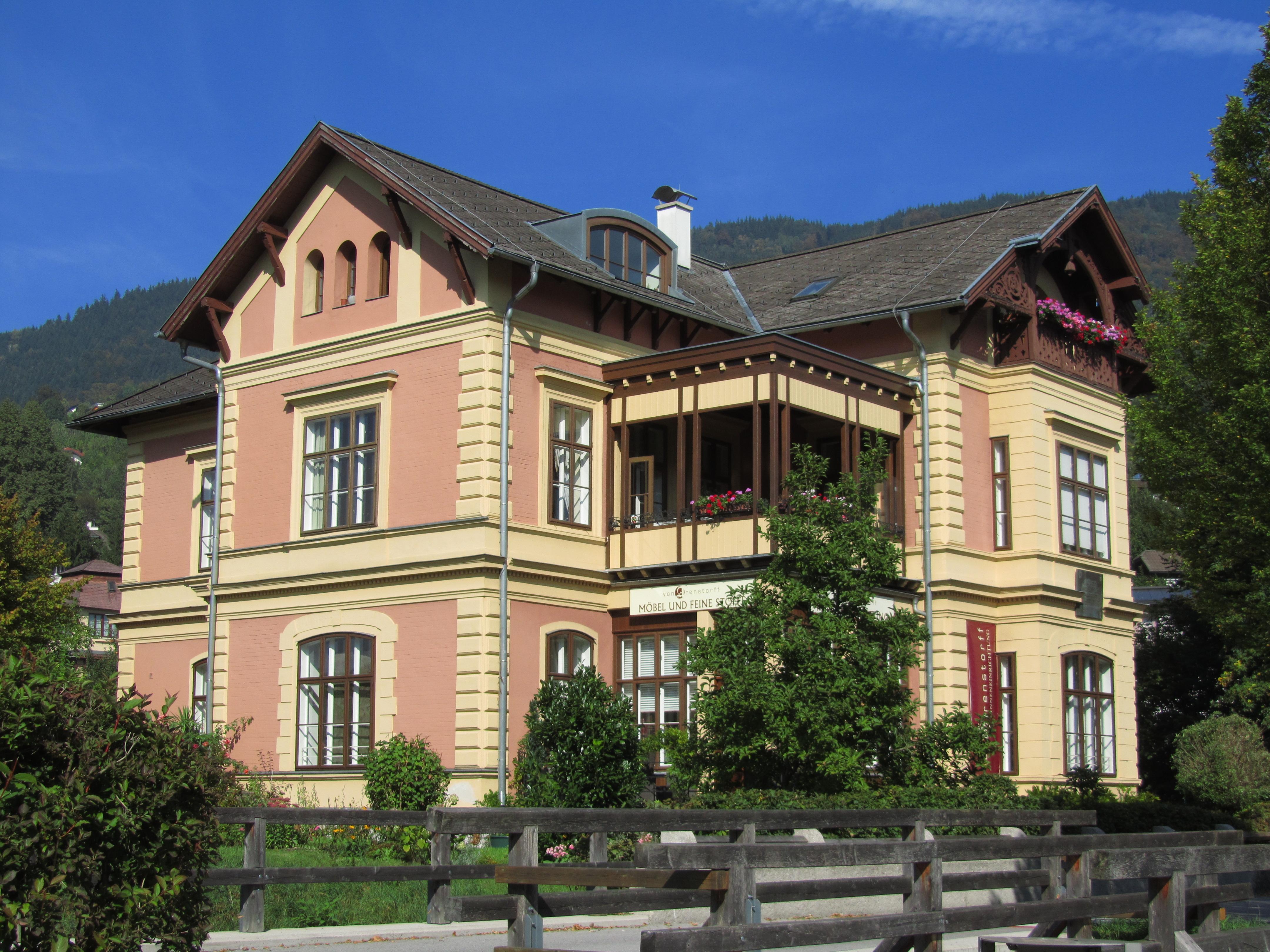 Villas Du Bord De Mer