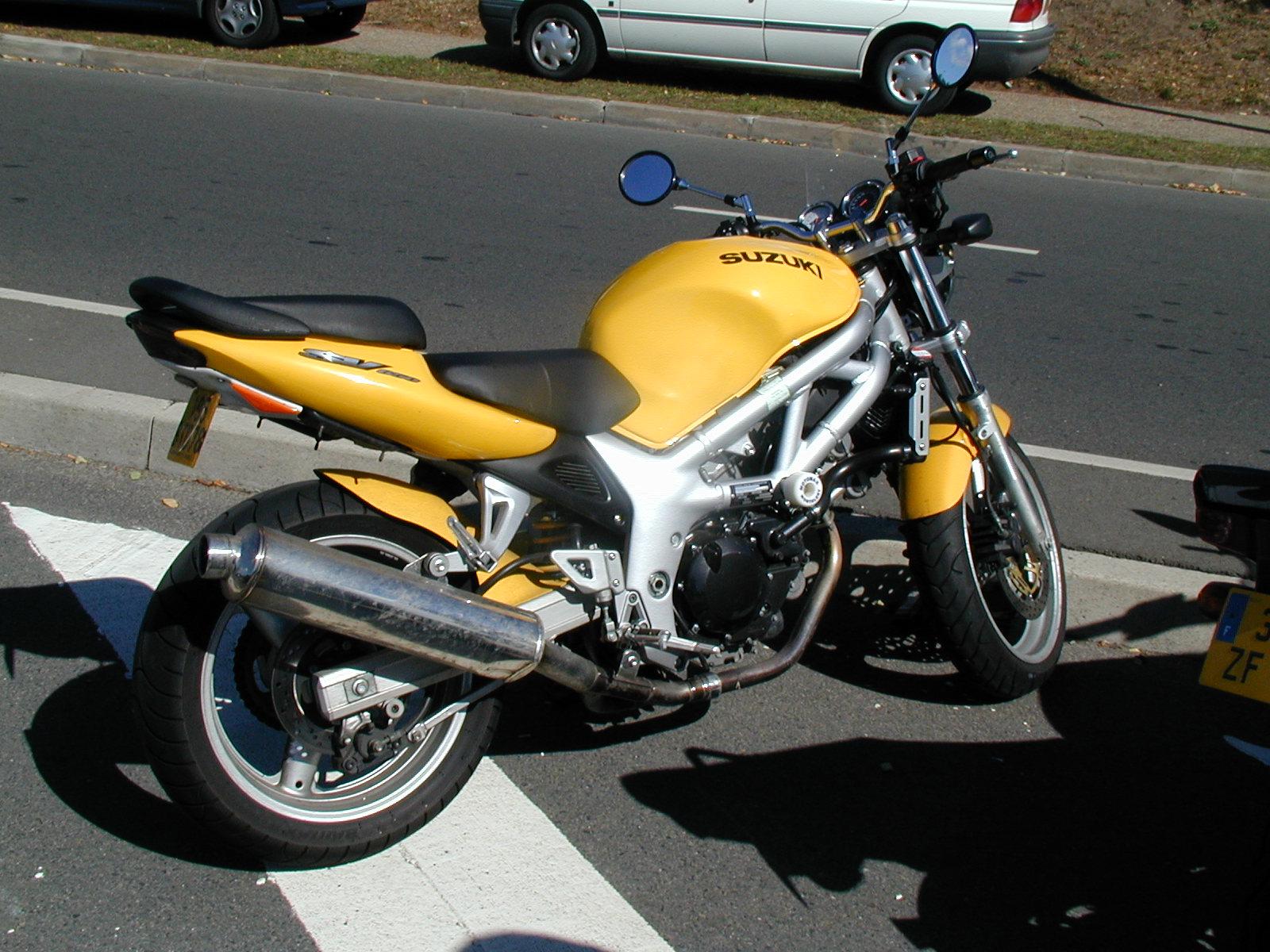 Motore Suzuki