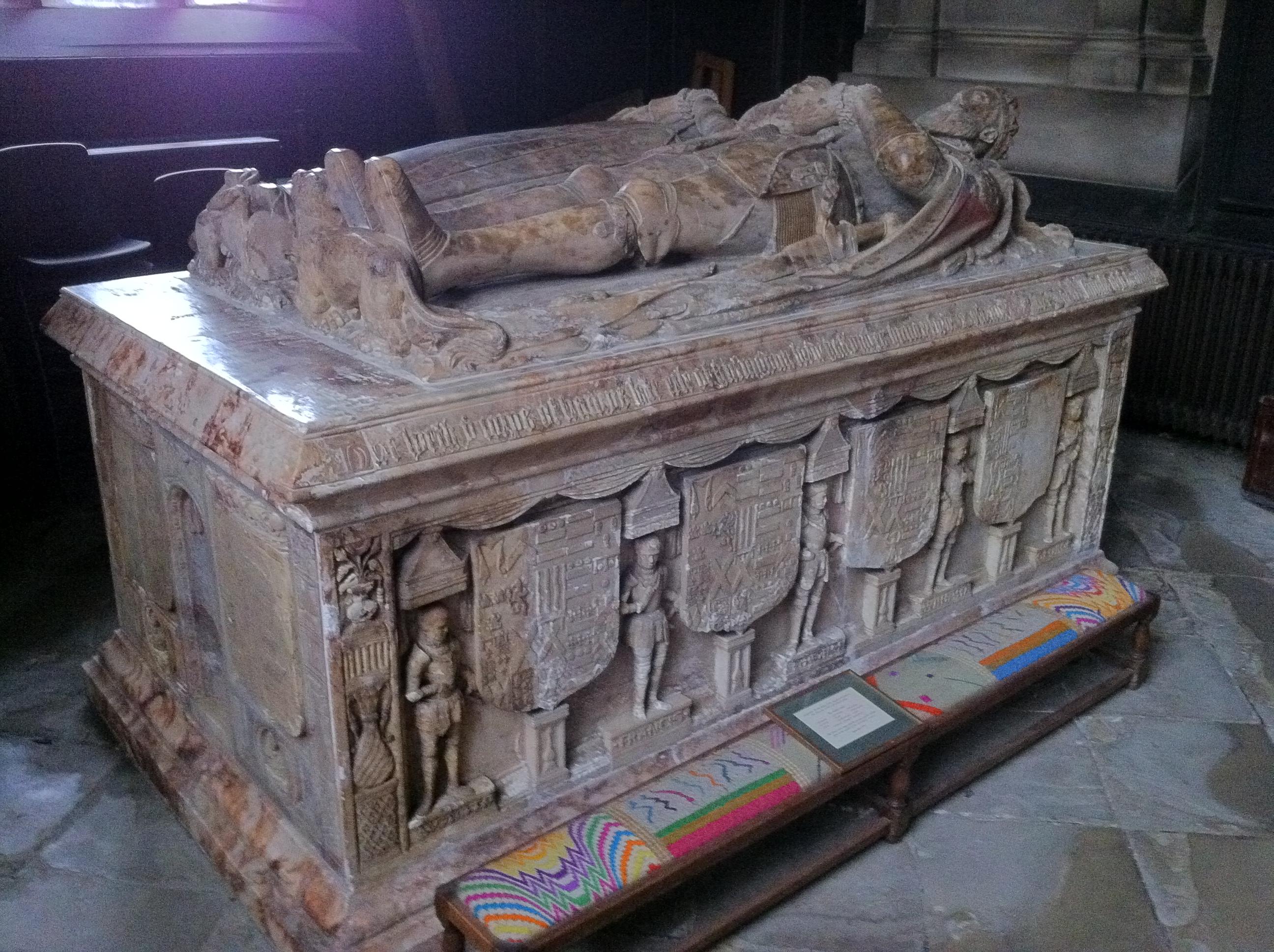 Francis Hastings, 2nd Earl of Huntingdon