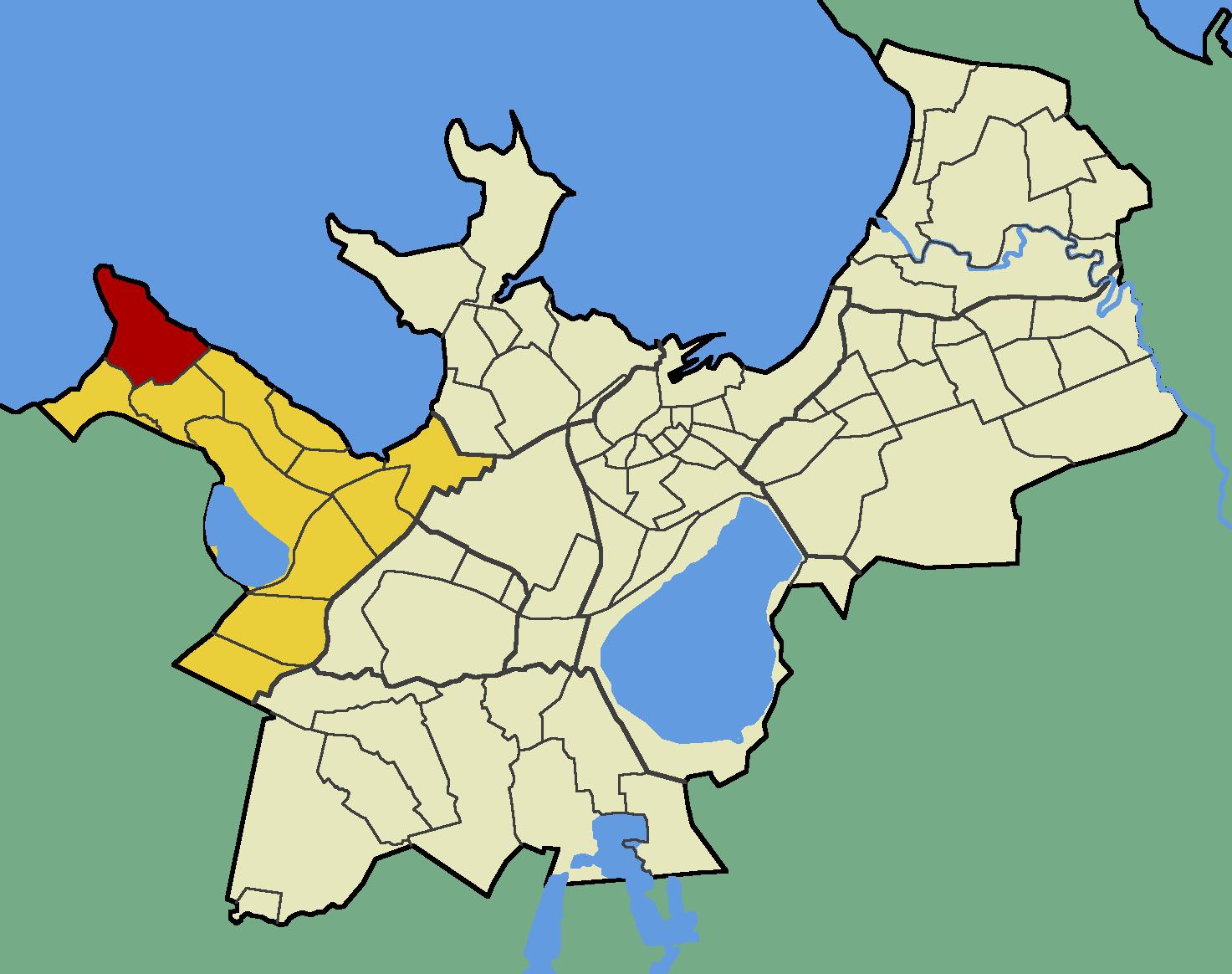 Kakumäe (Tallinn)