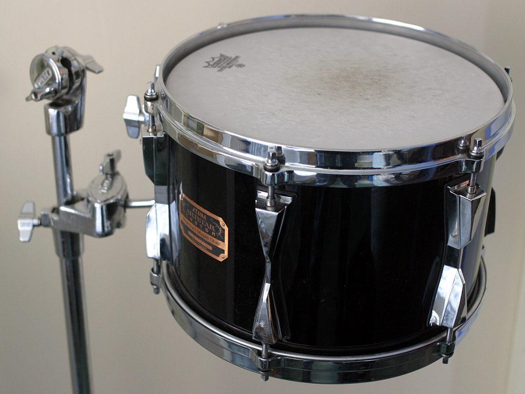 Tom Tom Drum ~ Google images