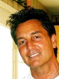 Tony Sciuto American musician