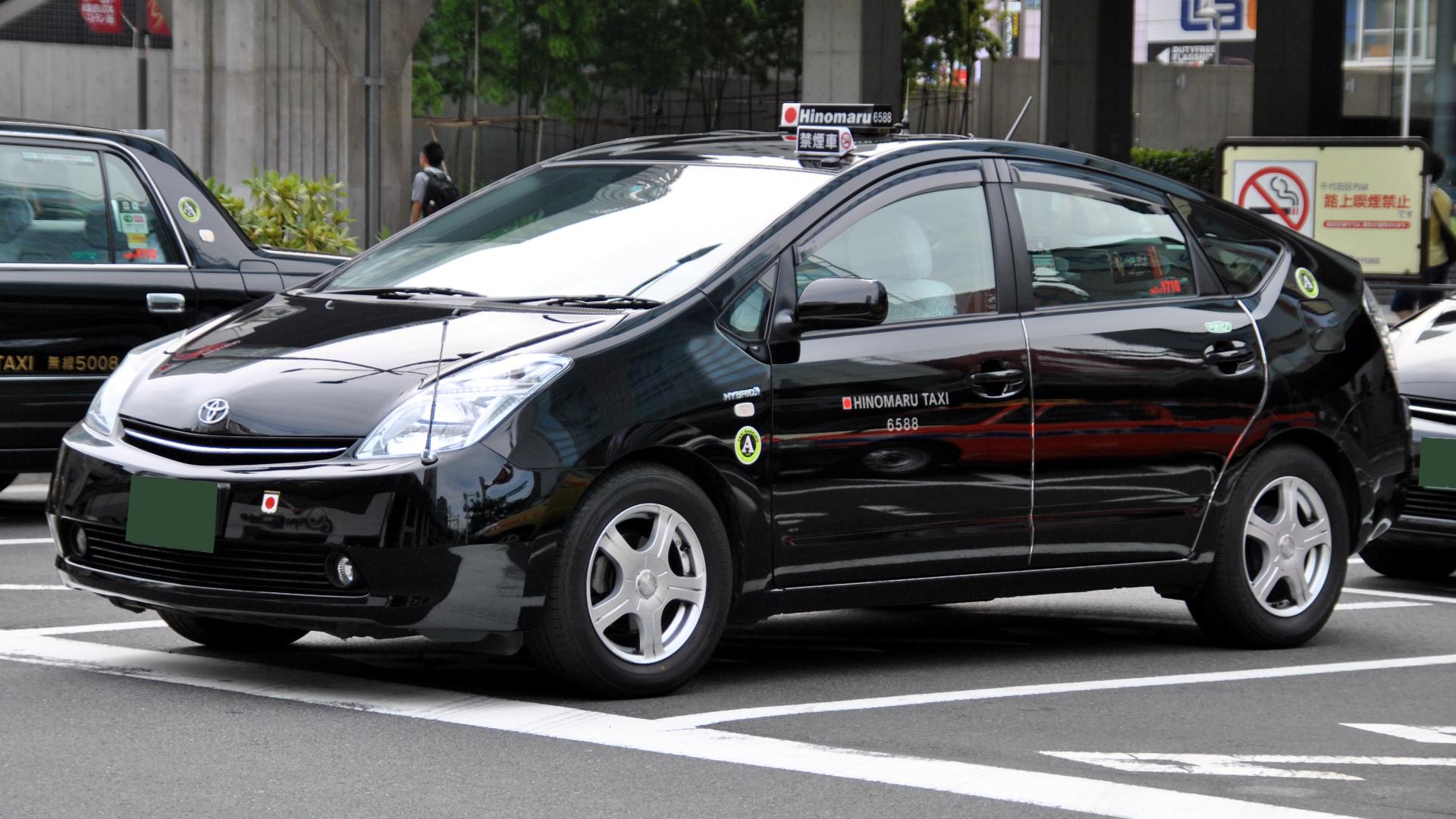 File:Toyota Prius Hinomaru Taxi.JPG - Wikimedia Commons