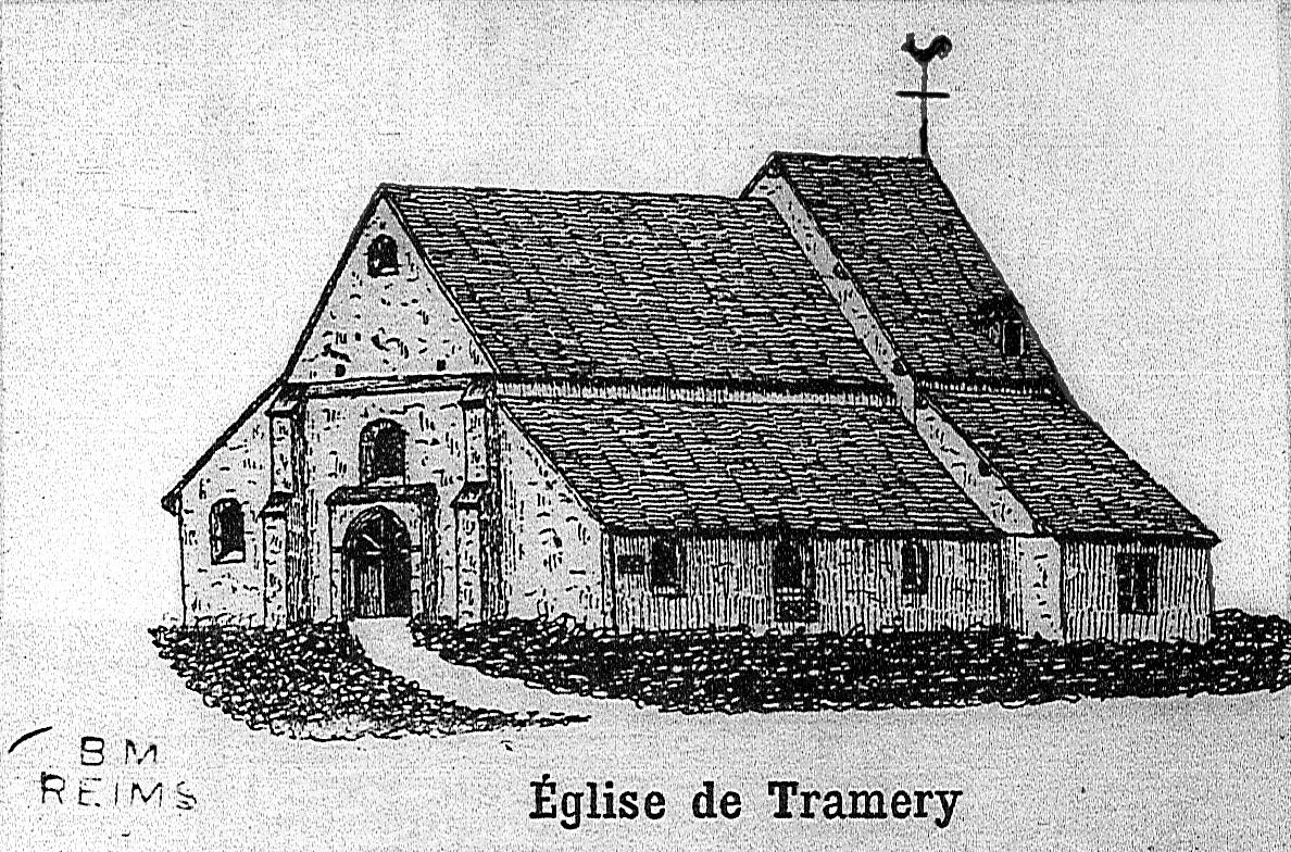Tramery