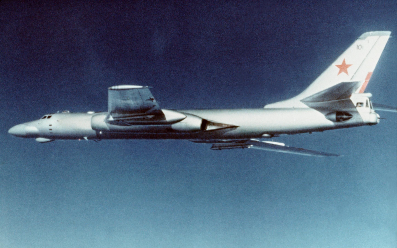 O Tu-16, que a Otan chamou de 'Badger', provou ser um avião sólido e confiável, bem como o B-52 dos Estados Unidos, que voou pela primeira vez em 1954 e, com muitas atualizações, continua firme e forte.