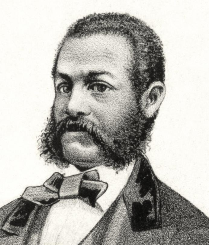 Image result for Jefferson Franklin Long