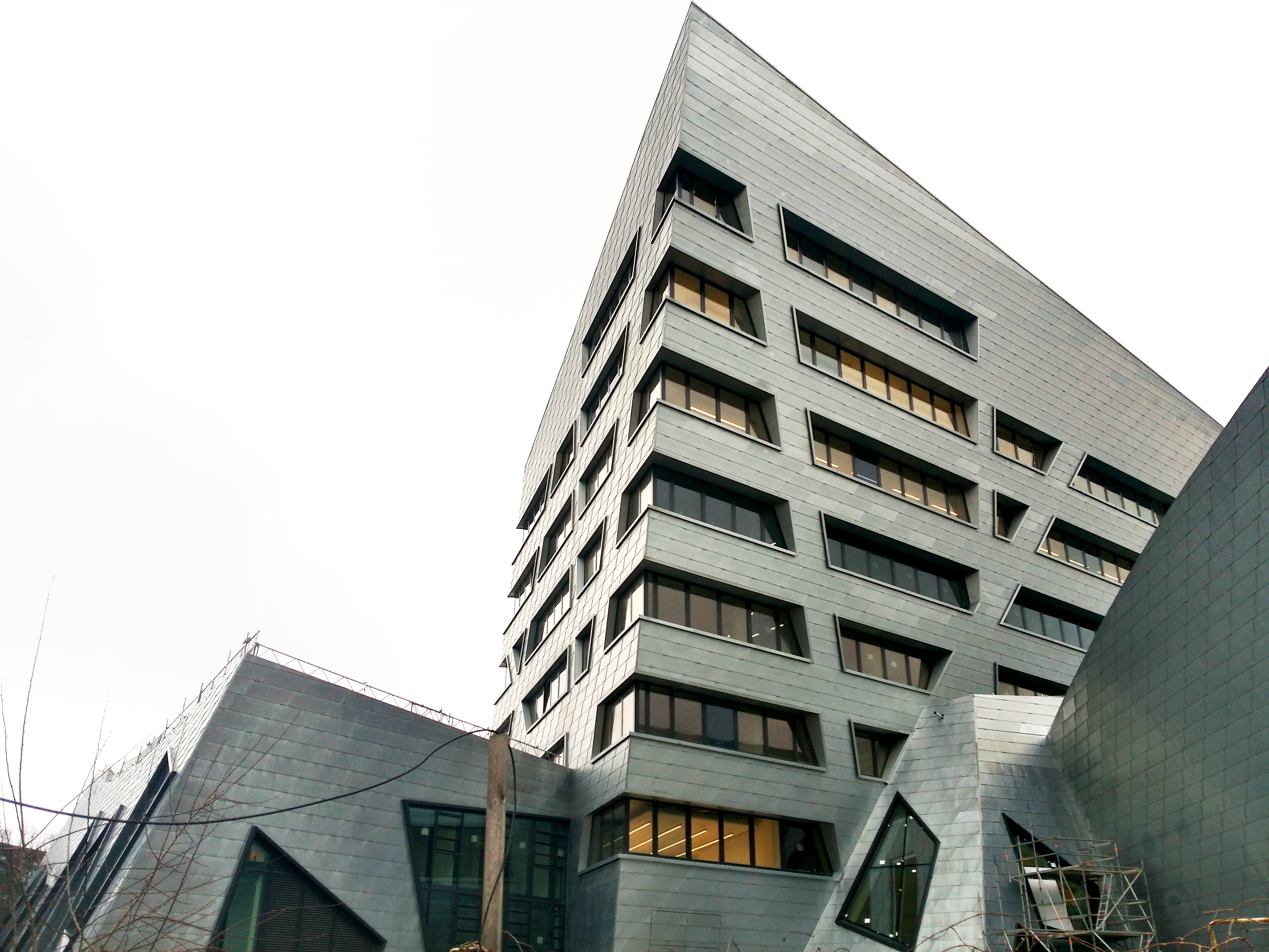 Leuphana Universität Lüneburg – Wikipedia