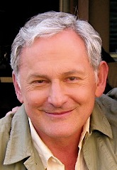 English: This shot of Victor Garber was taken ...