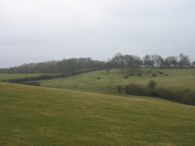 View from Shooter's Hill - geograph.org.uk - 142188