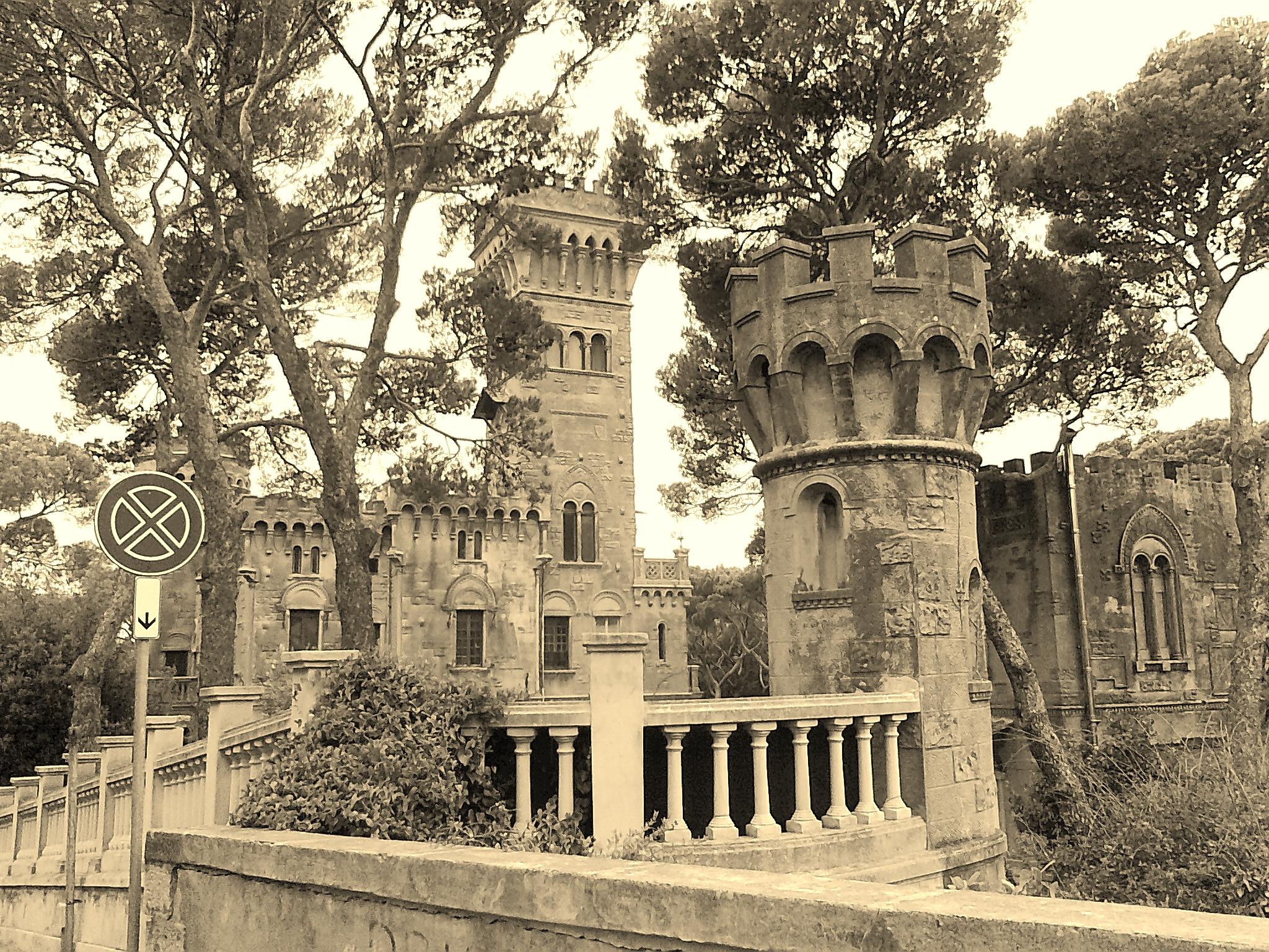 Villa Benedetta Via Della Moletta