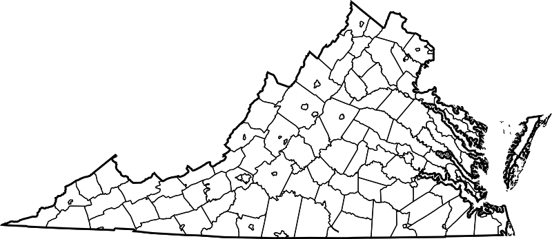 Datei:Virginia map.png – Wikipedia