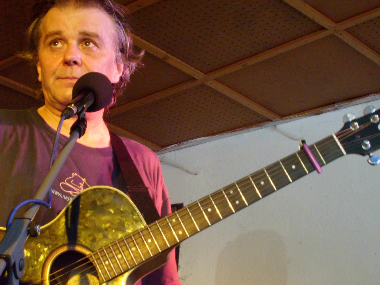 Vlastimil Třešňák (2007)