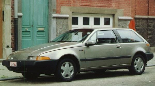 Volvo 480 Wikipedia