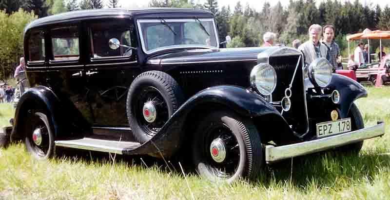 Antiques Car Parts For Sale