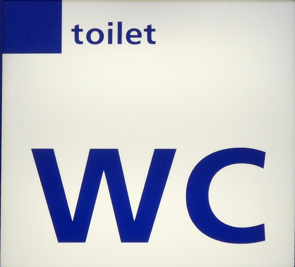Wc Or Toilet