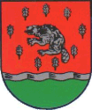Coat of arms of the municipality of Beverstedt
