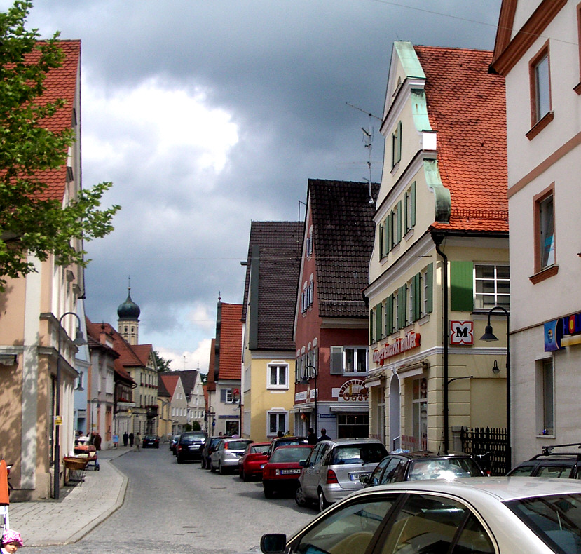 Weissenhorn Wikipedia