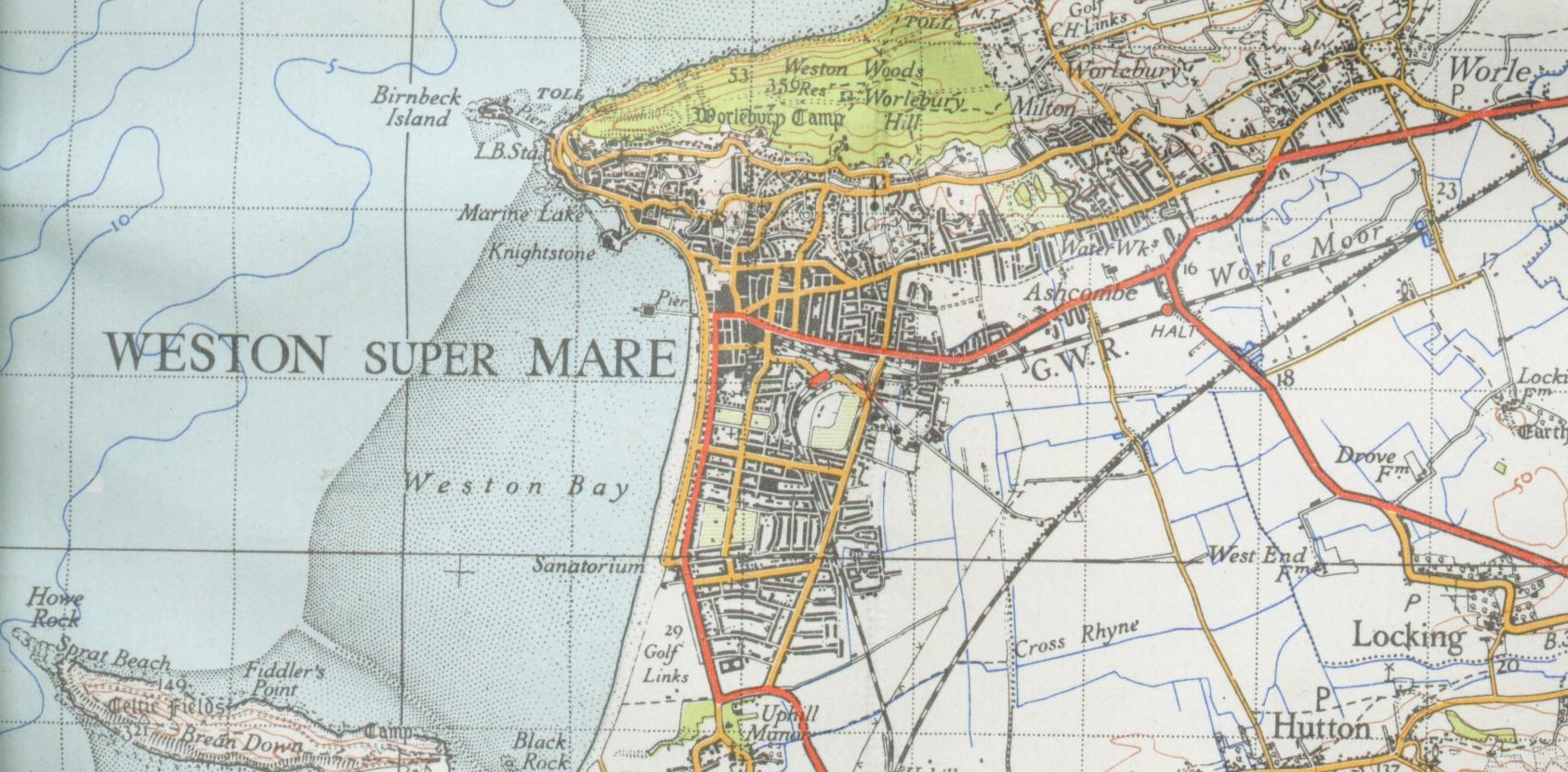 FileWestonsupermaremap 1946jpg Wikimedia Commons