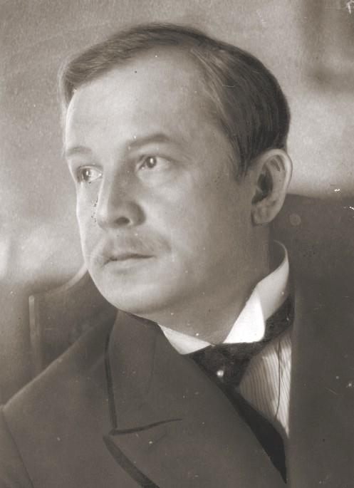 Wojciech Korfanty – biografia, życiorys