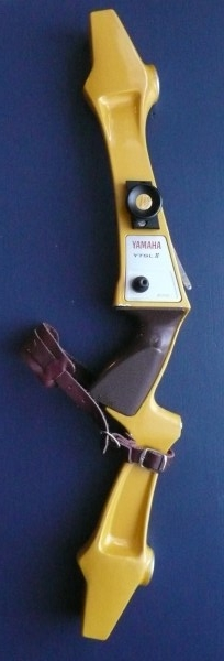 Yamaha Ytsl  Recurve Bow