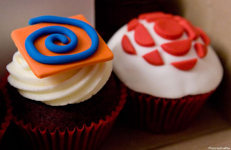 """""""C'est ça la Vie"""" Cupcakes (4337764070)"""