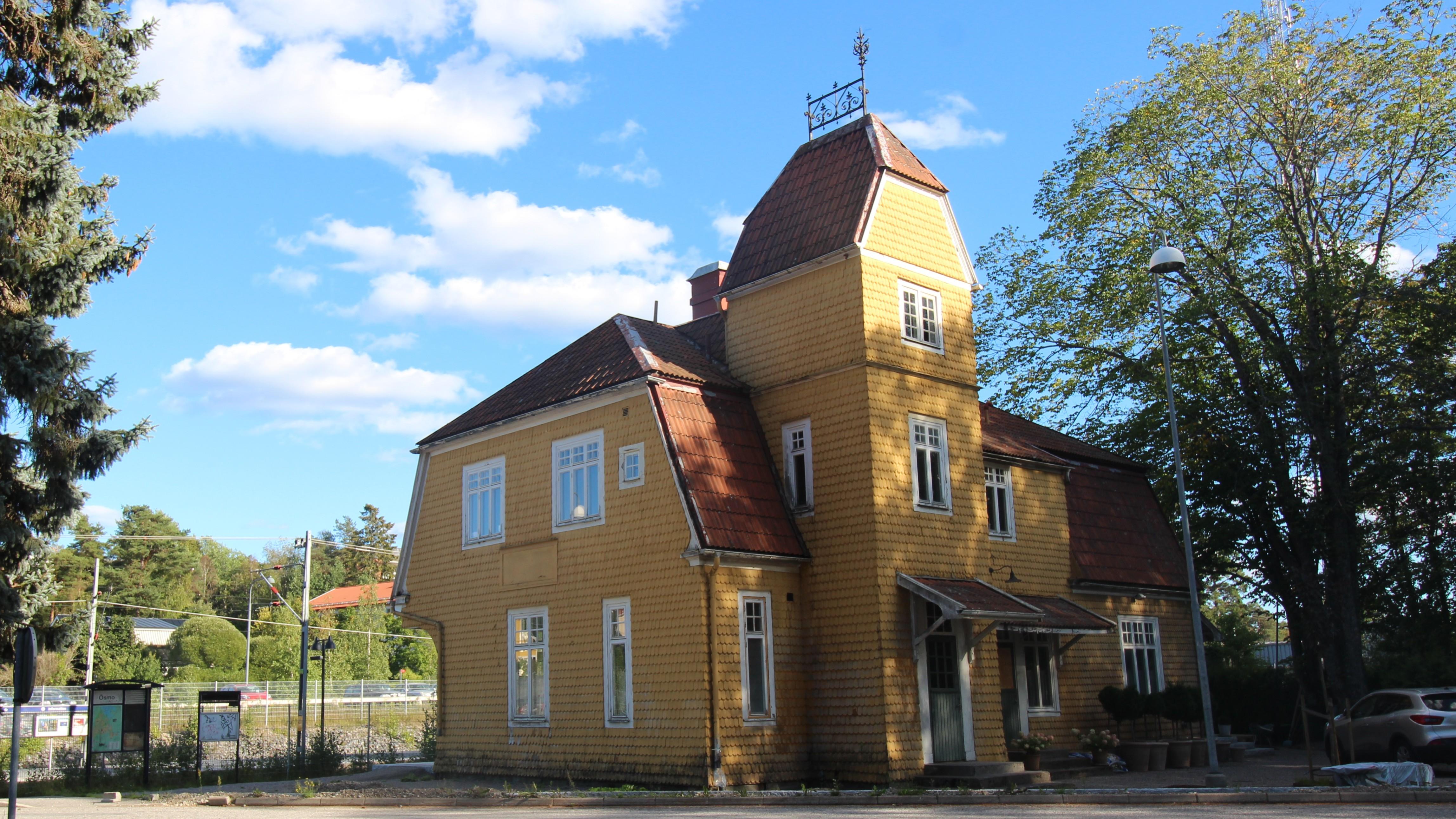 smo kyrka - Europeana