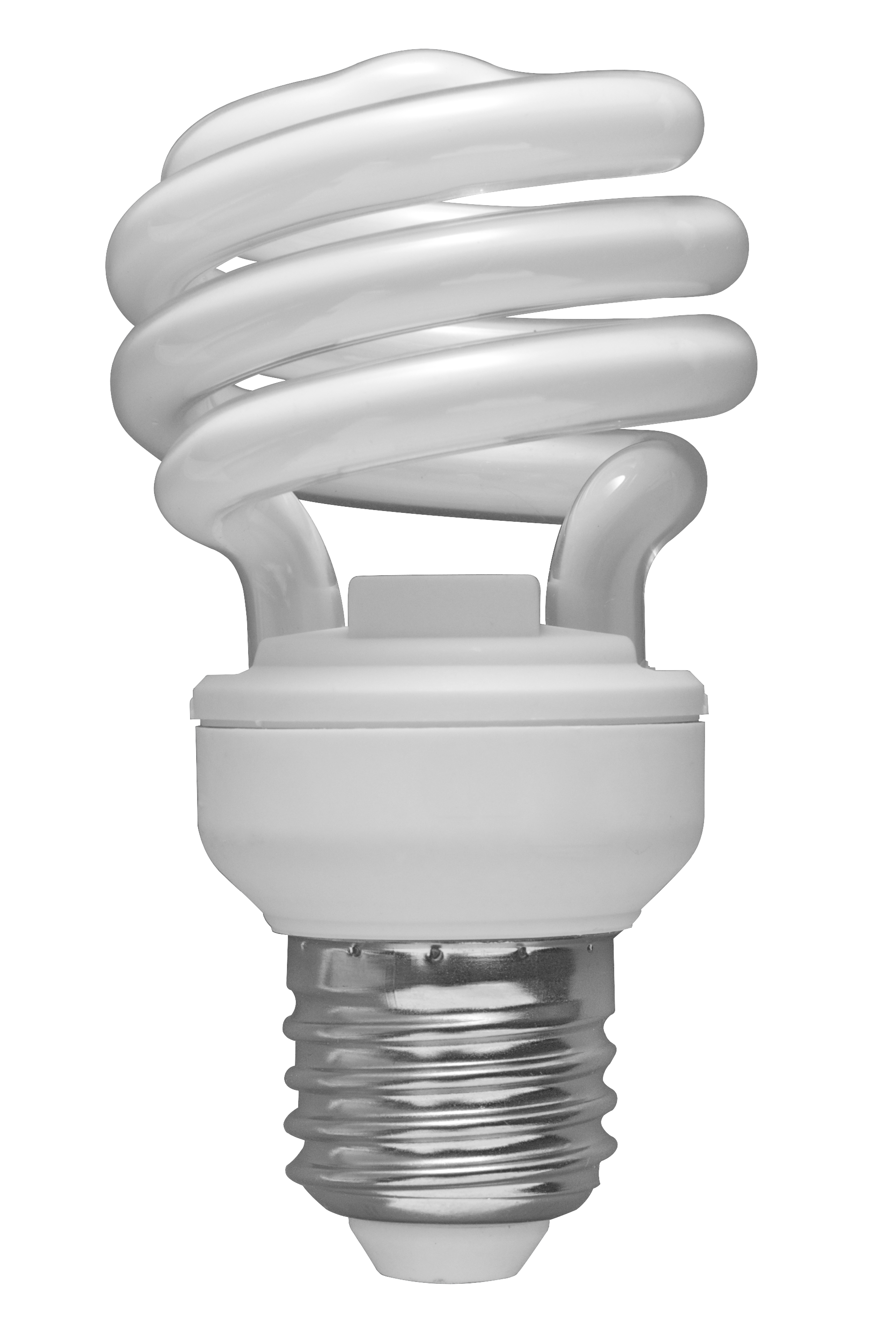 File:01 Spiral CFL Bulb 2010-03-08 (transparent back).png ... for Compact Fluorescent Light Bulbs Png  45ifm