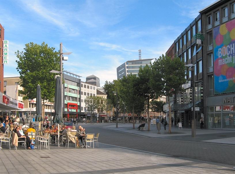 Bochum Berlin