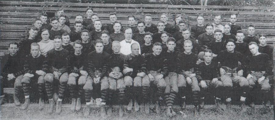 1920 Vanderbilt Commodores football team - Wikipedia 67248399a