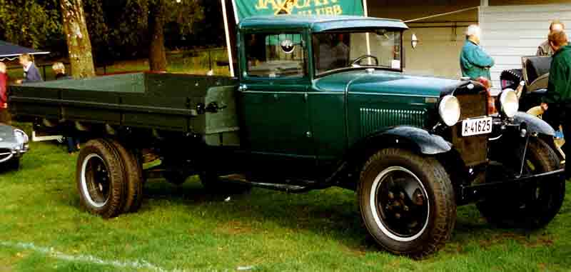 File1931 Ford Model AA Truck A41625jpg  Wikimedia Commons