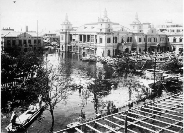 1939年天津水災- Wikiwand